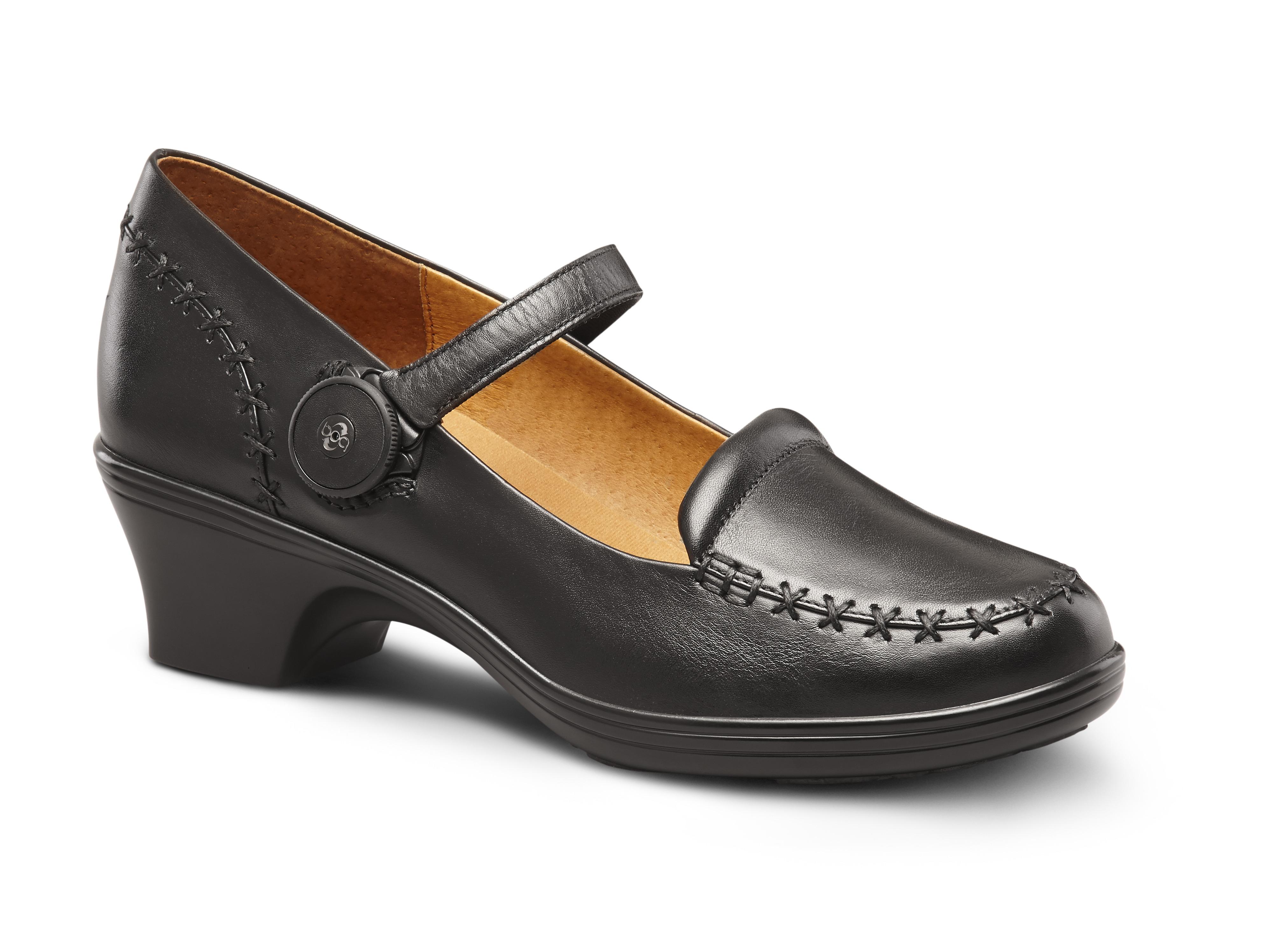 Dr Comfort Footwear Women Mint Foot Care