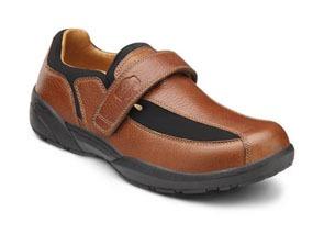 Douglas Chestnut shoe