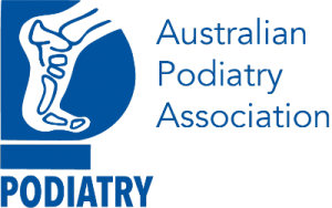 Australia Podiatry Association | Mint Foot Care